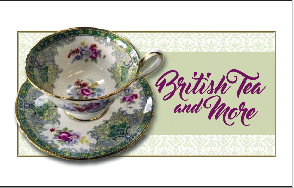British Tea and More