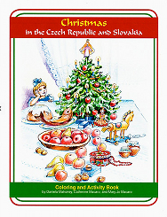 Christmas in the Czech Republic and Slovakia