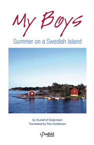 My Boys: Summer on a Swedish Island