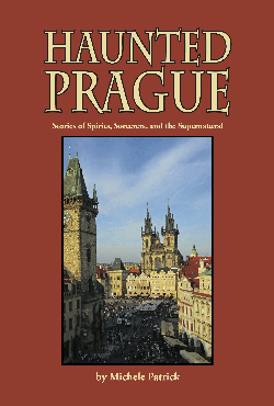 Haunted Prague