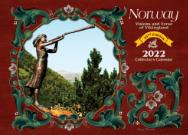 Paulstad Calendar Norway 2022