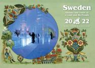 Paulstad Calendar Sweden 2022