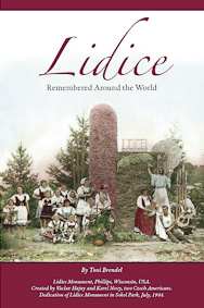 Lidice Remembered Around the World $16.95