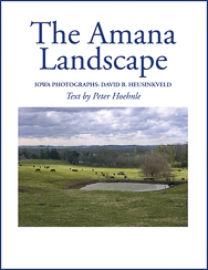 The Amana Landscape | Penfield Books